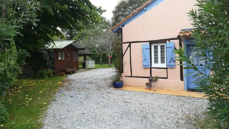 Vente maison / villa Hinx 159000€ - Photo 4