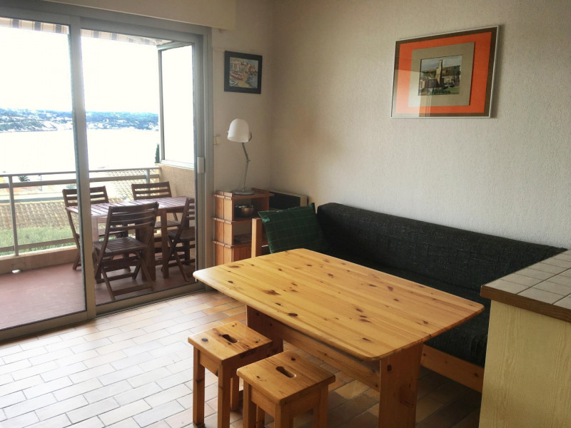 Location vacances appartement Bandol 350€ - Photo 2