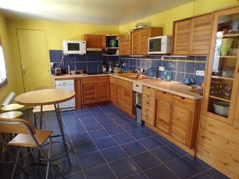 Sale house / villa Ste genevieve des bois 328600€ - Picture 4