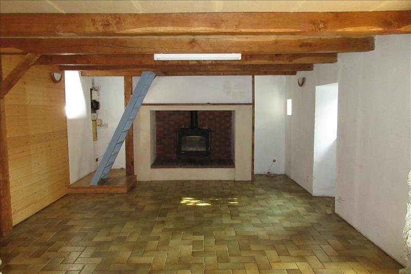 Vente maison / villa Plouhinec 146440€ - Photo 8