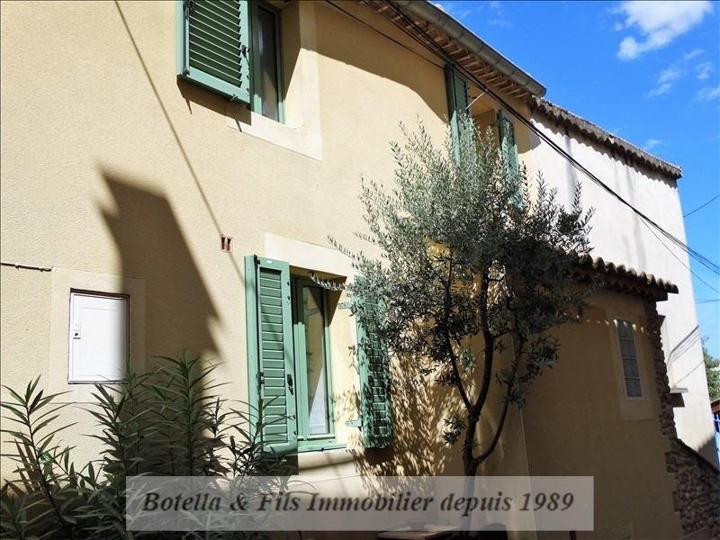 Sale house / villa Bagnols sur ceze 98000€ - Picture 1