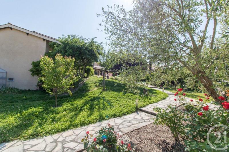 Sale house / villa Plaisance du touch 495000€ - Picture 13