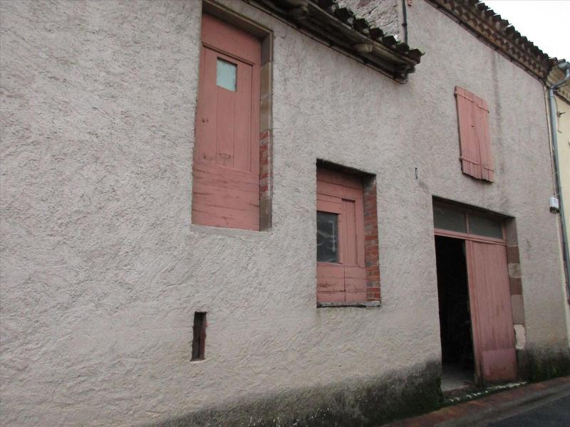 Verkoop  huis St benoit de carmaux 57200€ - Foto 9