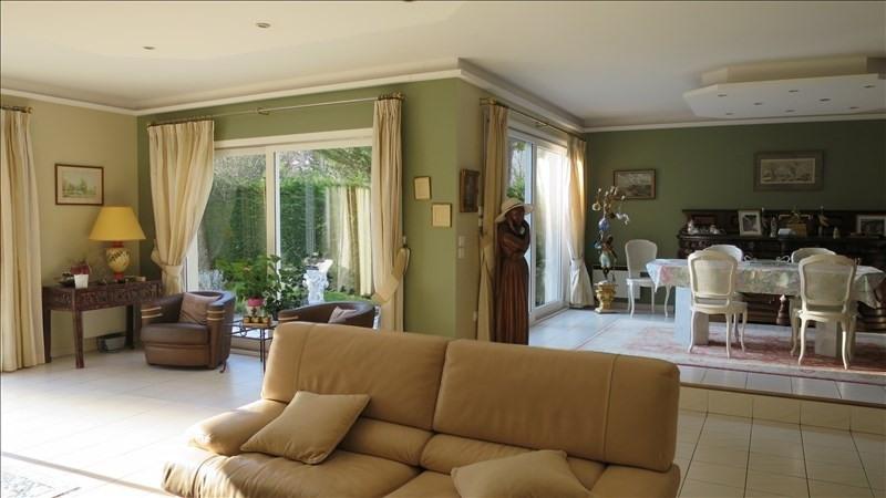 Immobile residenziali di prestigio casa Bougival 1140000€ - Fotografia 5