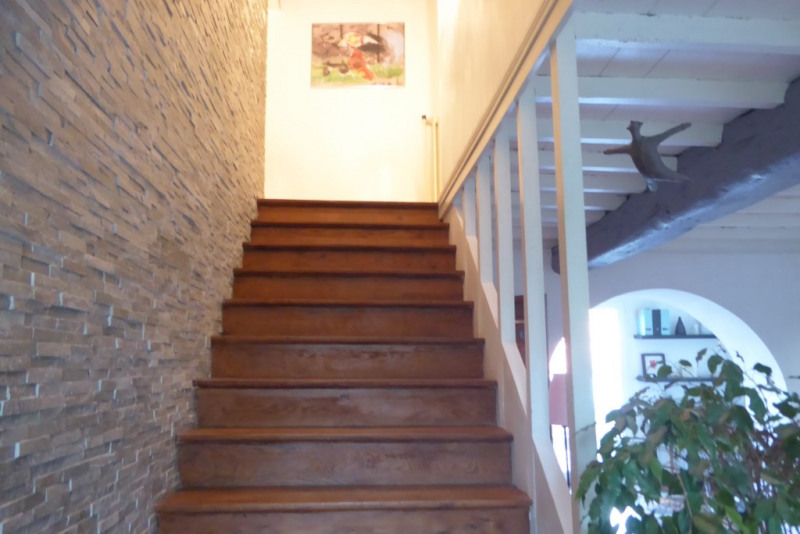 Vente maison / villa Voiron 329000€ - Photo 18
