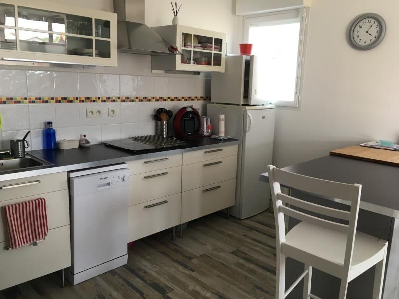 Venta  apartamento Vieux boucau les bains 294000€ - Fotografía 2