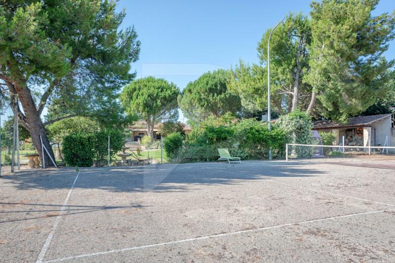 Deluxe sale house / villa Sorgues 682500€ - Picture 15