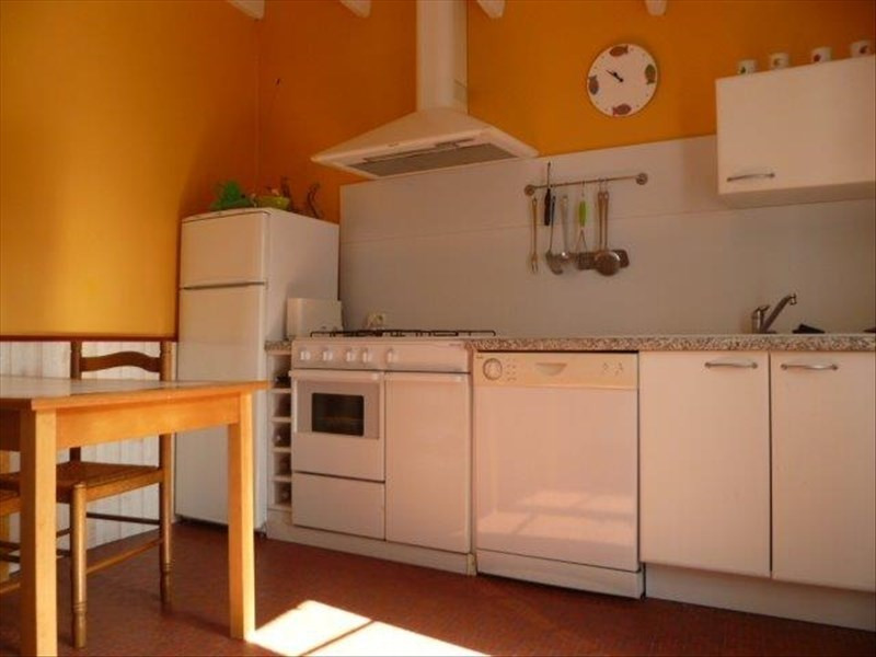 Vente maison / villa Le chateau d'oleron 220400€ - Photo 5