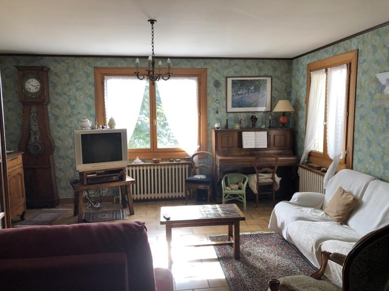 Vente maison / villa Roussay 153900€ - Photo 5