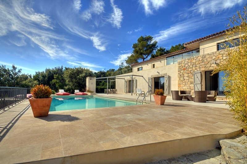 Deluxe sale house / villa Montauroux 1290000€ - Picture 1