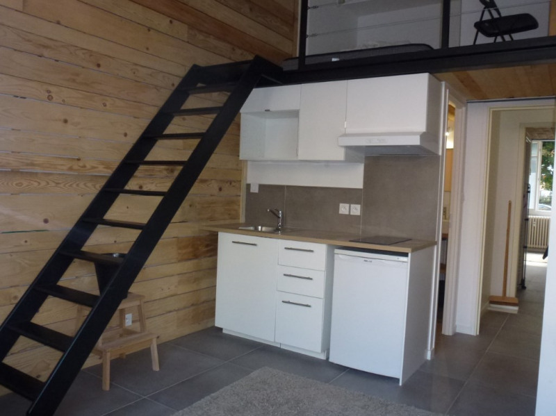 Location appartement Villeurbanne 590€ CC - Photo 2