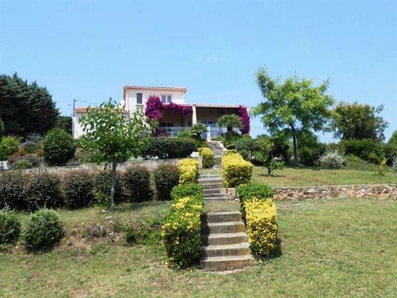 Sale house / villa Solenzara 940000€ - Picture 3