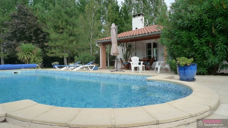 Vente maison / villa Montgiscard 369 000€ - Photo 3