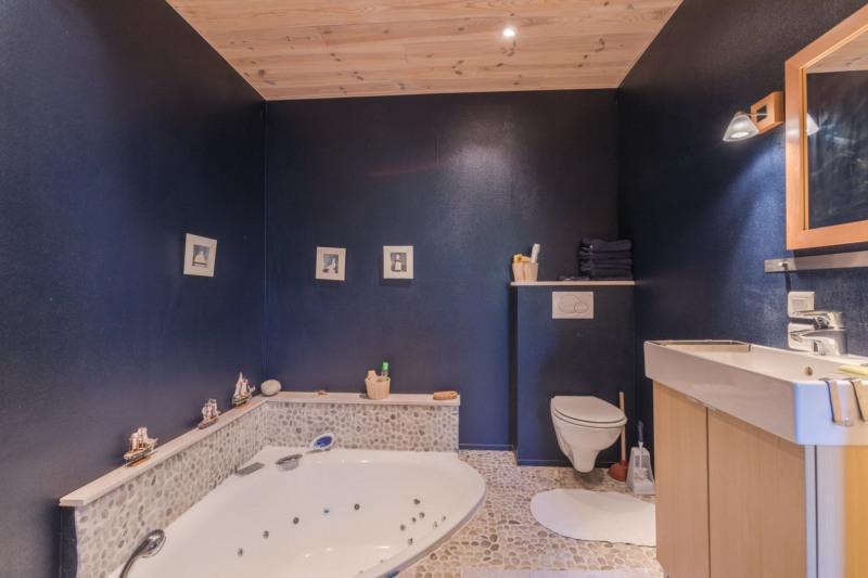 Immobile residenziali di prestigio casa Habere lullin 827000€ - Fotografia 14