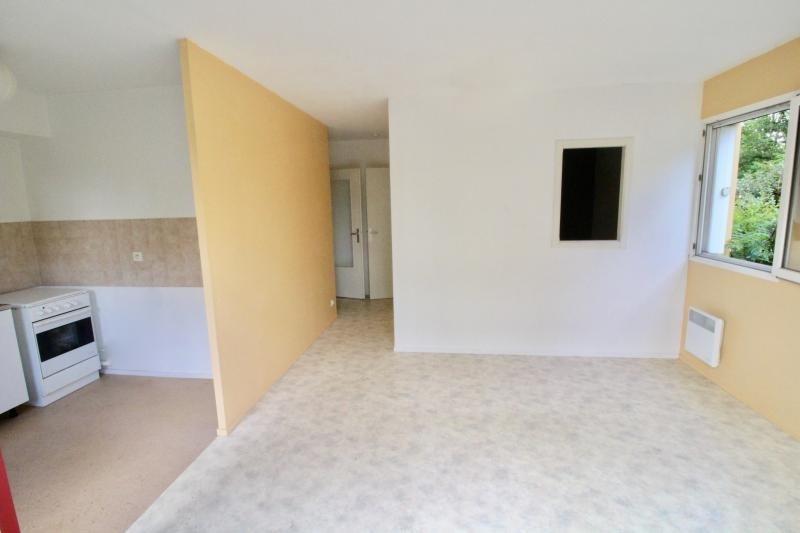 Sale apartment Castanet tolosan 113000€ - Picture 2