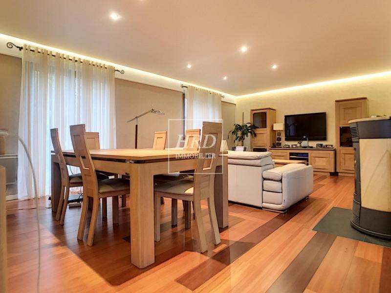 Verkoop van prestige  huis Molsheim 613600€ - Foto 3