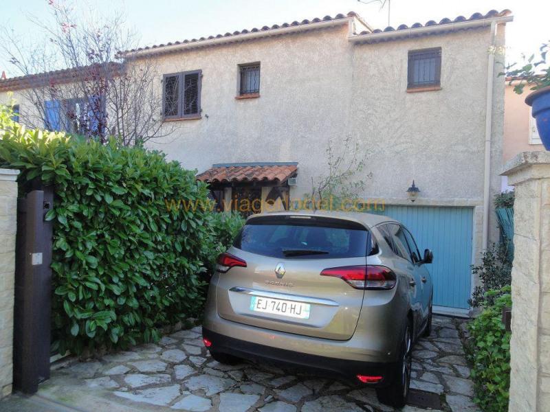 Vendita nell' vitalizio di vita casa Fréjus 89000€ - Fotografia 7