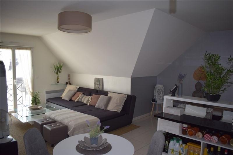 Verkoop  appartement Rosny sur seine 174000€ - Foto 6