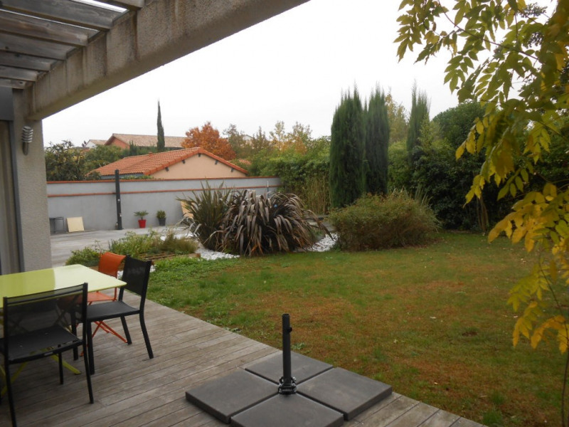 Deluxe sale house / villa Toulouse 650000€ - Picture 5