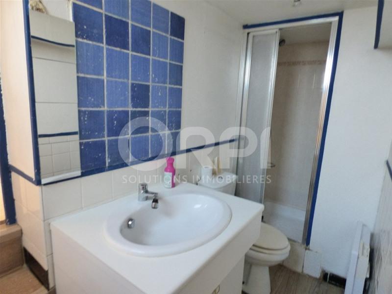 Vente maison / villa Écouis 99500€ - Photo 5