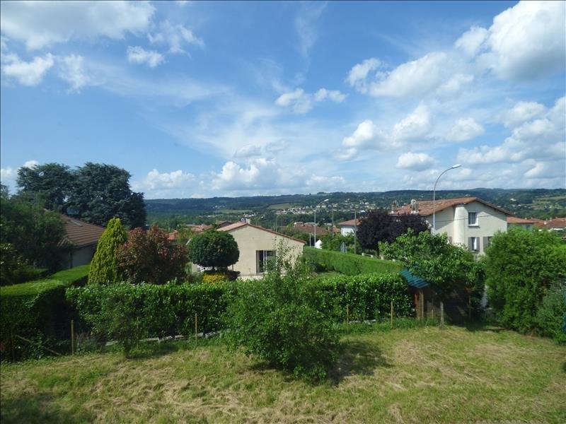 Sale house / villa Secteur de mazamet 125000€ - Picture 2