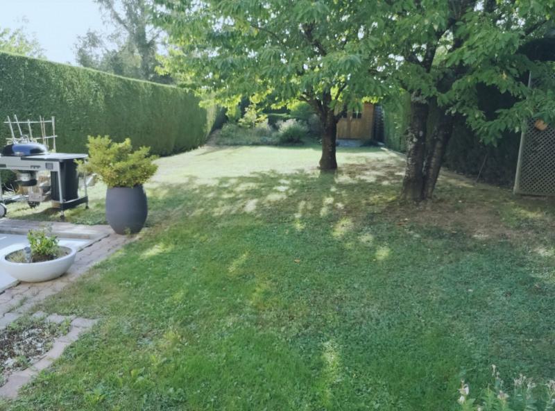 Sale house / villa Marcy l etoile 450000€ - Picture 5