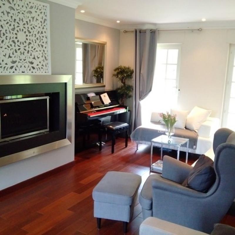 Vente maison / villa Triel sur seine 465000€ - Photo 4
