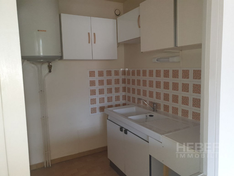 Location appartement Sallanches 576€ CC - Photo 5
