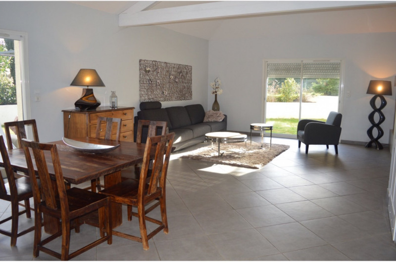 Sale house / villa Vienne 379000€ - Picture 3