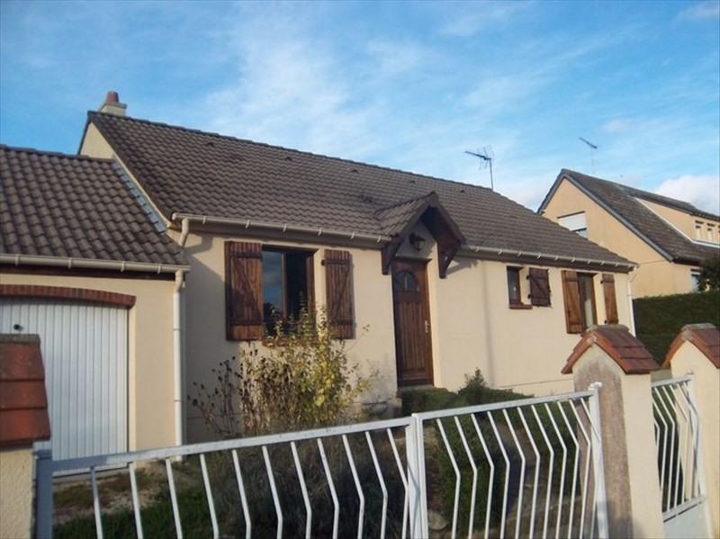 Location maison / villa Auneau 750€ CC - Photo 1