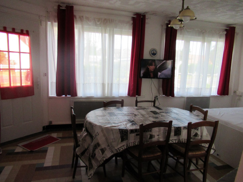 Location vacances maison / villa Stella 205€ - Photo 5