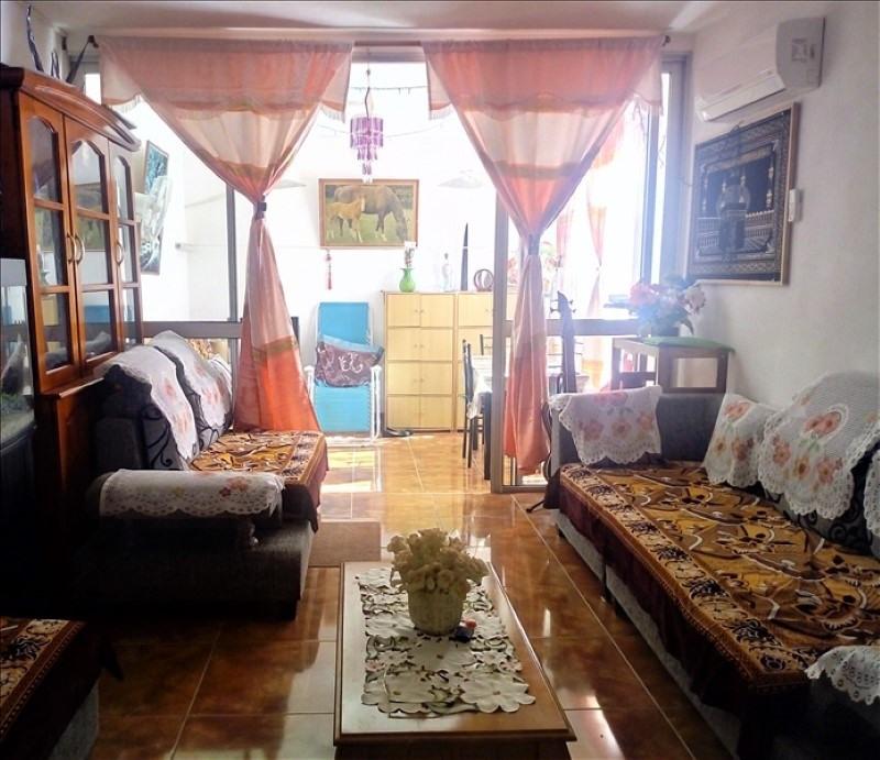 Vente appartement Saint gilles les bains 190000€ - Photo 1