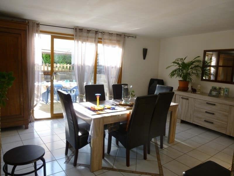 Sale house / villa Les thilliers en vexin 174600€ - Picture 2