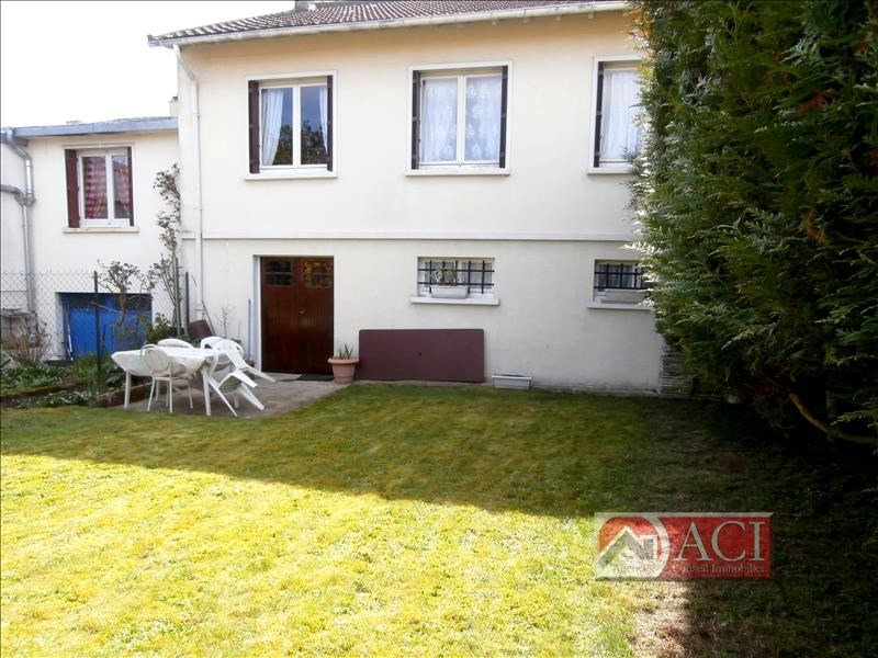 Vente maison / villa Montmagny 362 250€ - Photo 6