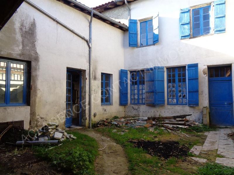 Vente immeuble Villeneuve de marsan 147000€ - Photo 5