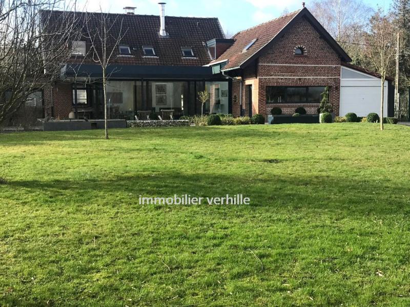 Deluxe sale house / villa Fleurbaix 684000€ - Picture 1