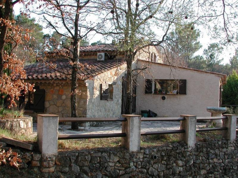Продажa дом Claviers 410000€ - Фото 10
