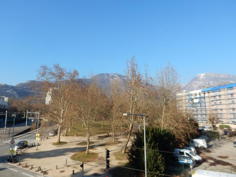 Investment property apartment Grenoble 145 000€ - Picture 4
