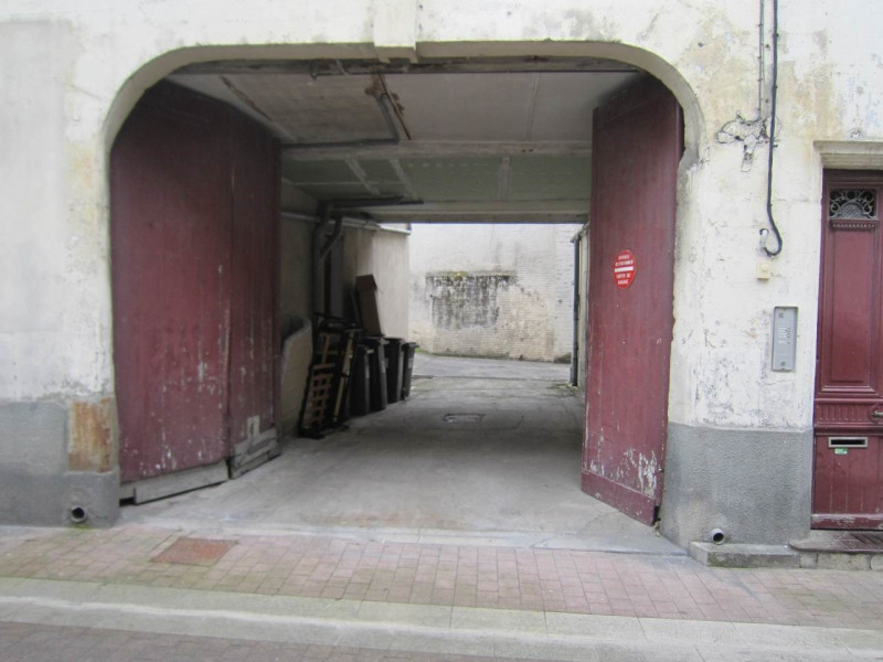 Location parking Cognac 61€ CC - Photo 1