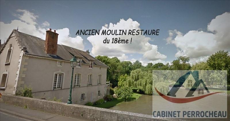 Sale house / villa Le mans 443000€ - Picture 13