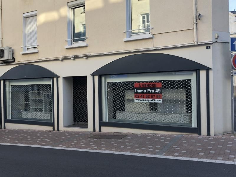 Vente local commercial Cholet 164 300€ - Photo 1