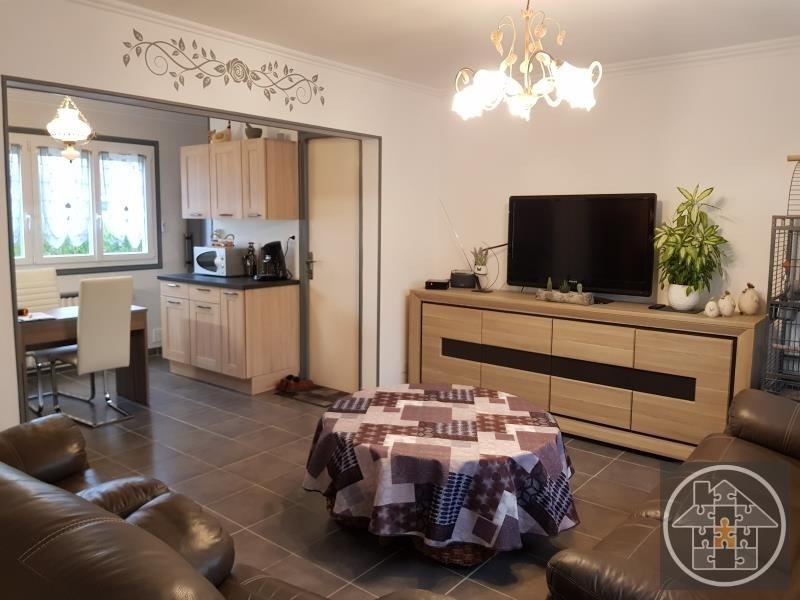 Sale house / villa Le meux 239000€ - Picture 2