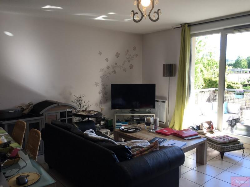 Vente de prestige appartement Castanet-tolosan 270000€ - Photo 2