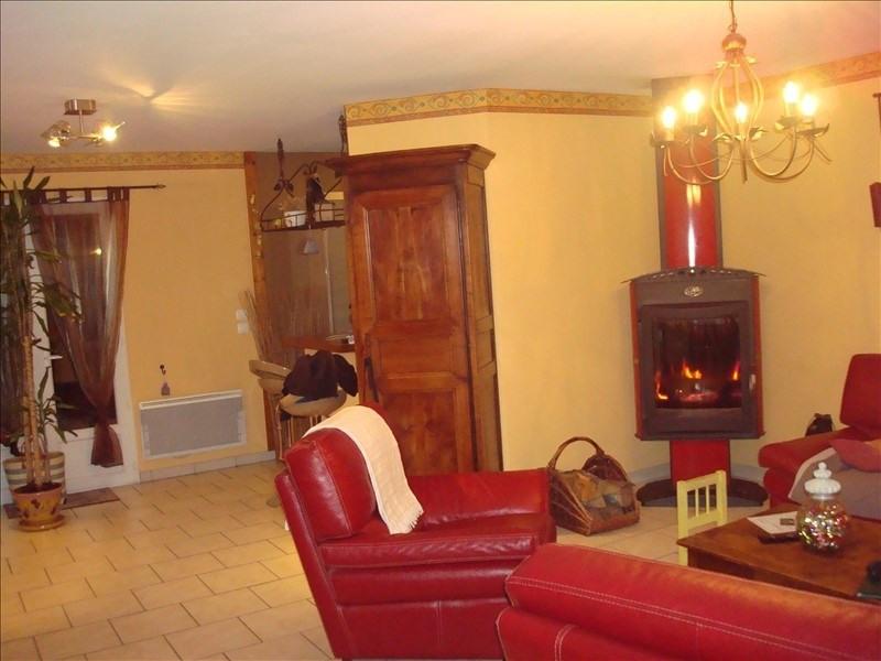 Vente maison / villa La guerche sur l aubois 171000€ - Photo 2