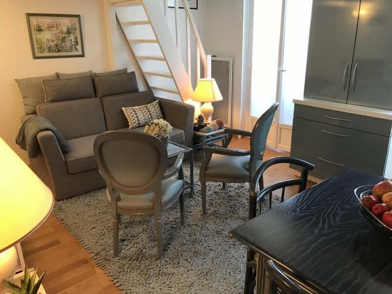 Sale apartment Royan 96500€ - Picture 1