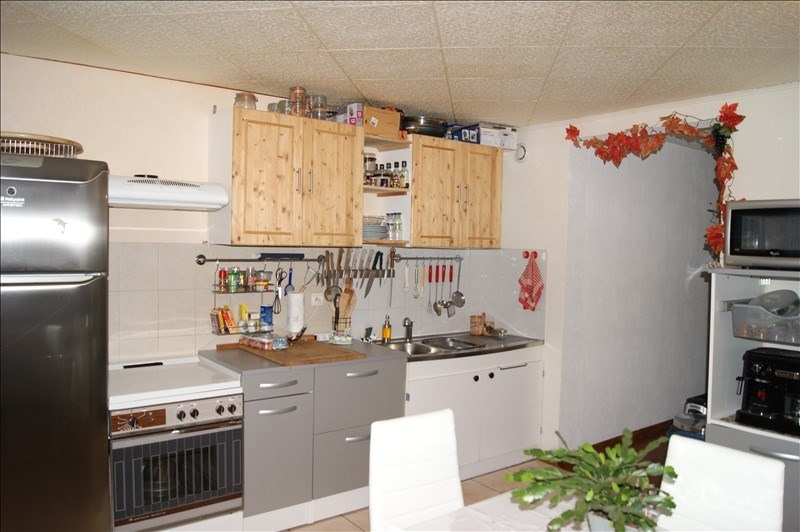 Vente appartement Mont saxonnex 98 000€ - Photo 2