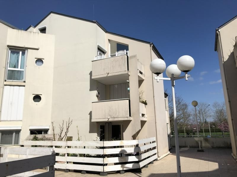 Sale apartment Evry 149 500€ - Picture 2