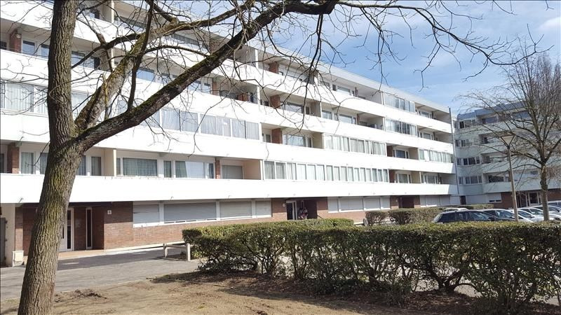 Produit d'investissement appartement Villiers le bel 129 000€ - Photo 1