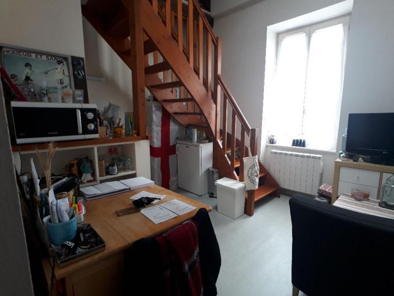 Limoges T1 de 22 m² en duplex