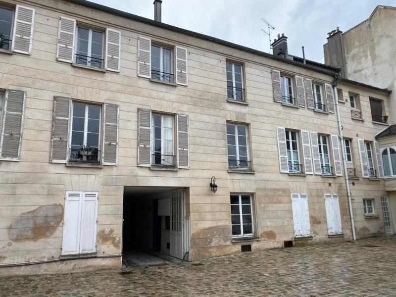 Sale apartment St germain en laye 199 000€ - Picture 9